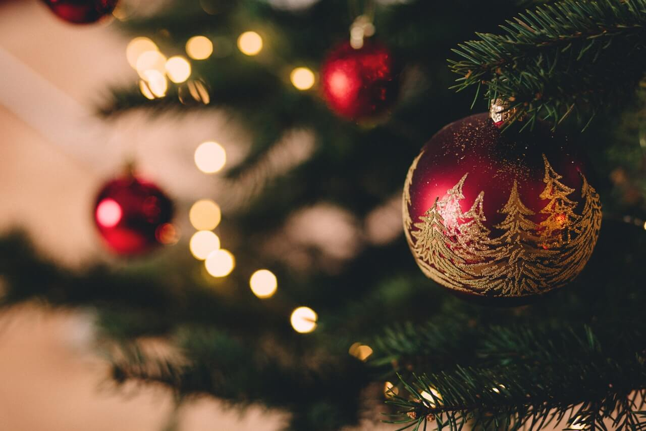 Real estate investors — Christmas time