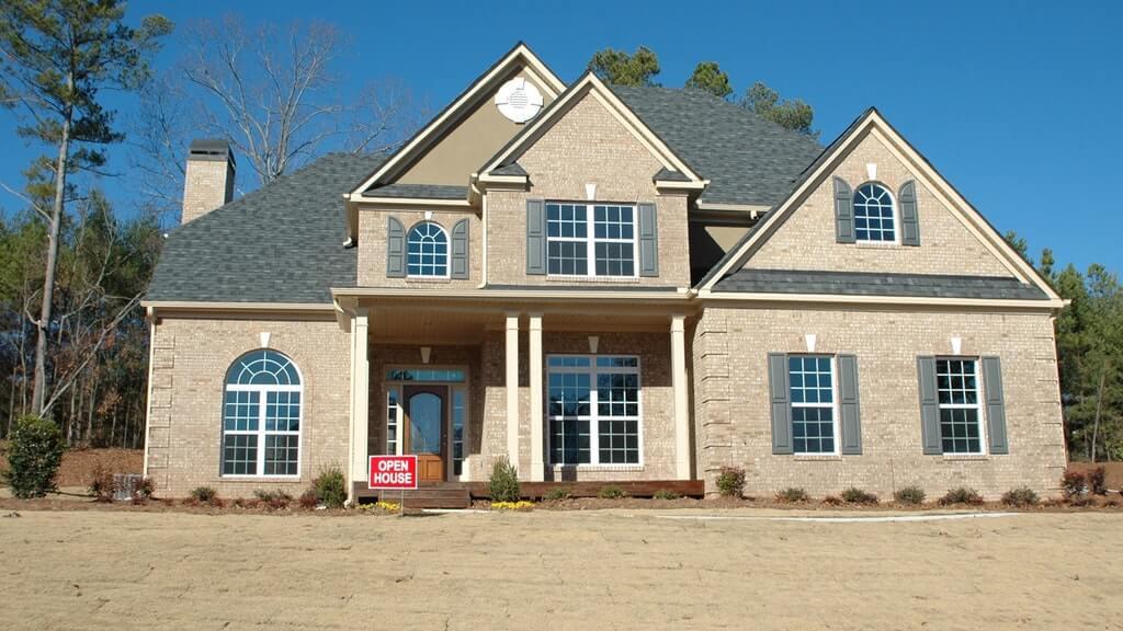 Housing slump in early 2019