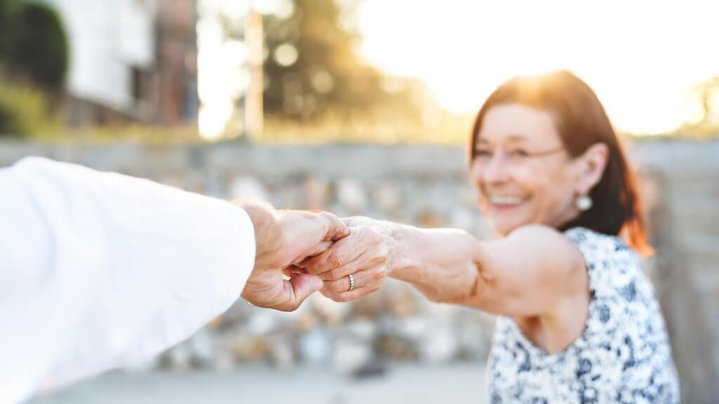 Seniors renter demographic 60+