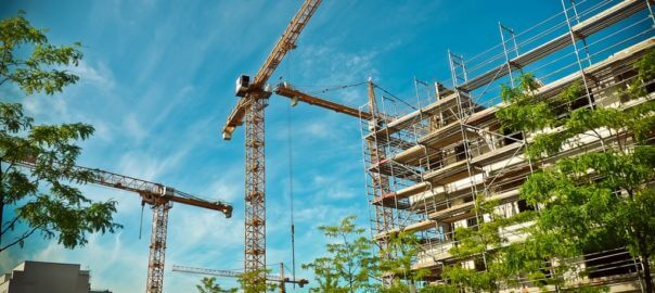 early 2019 data for housing starts and construction data