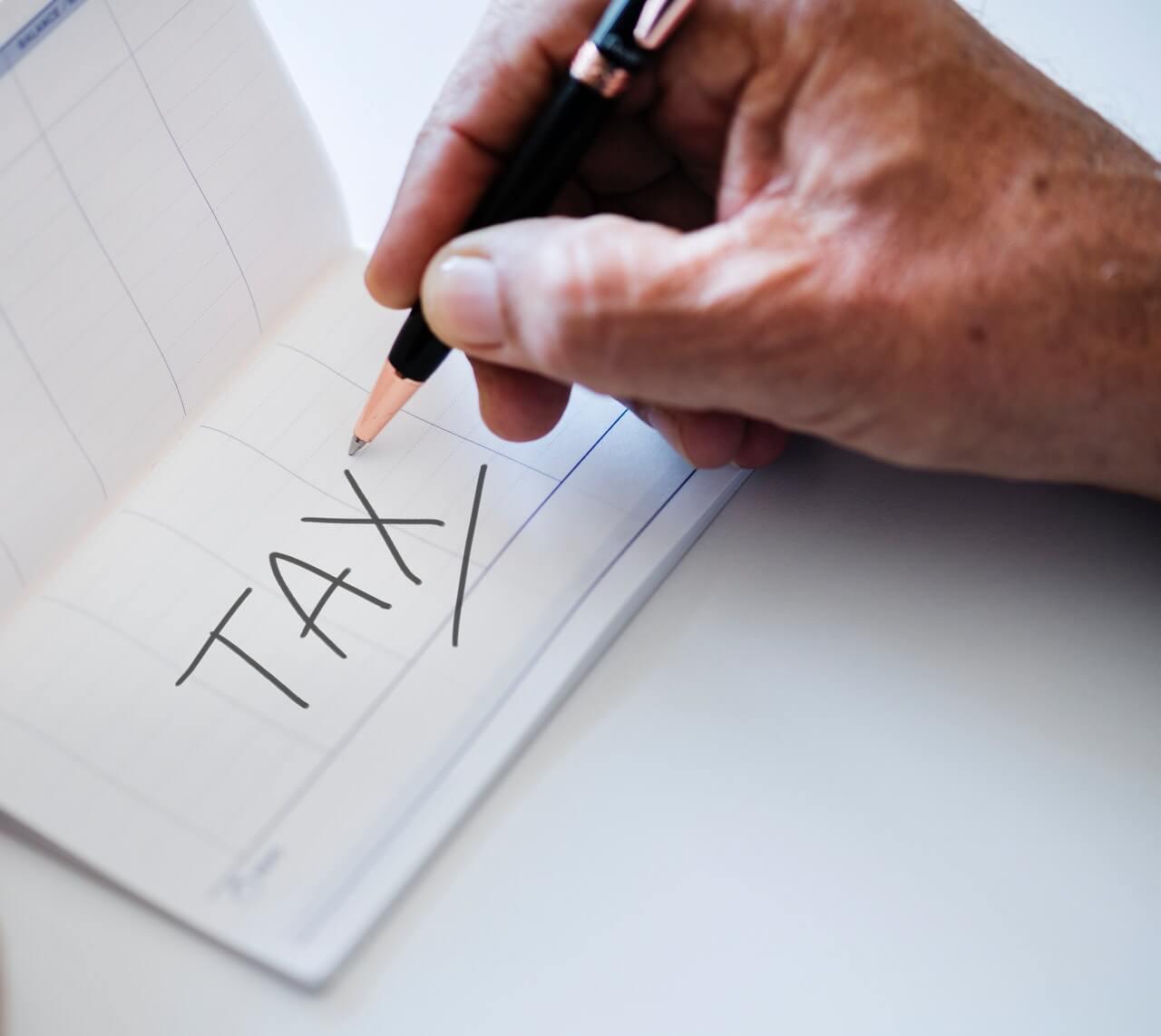 tax strategies for real estate investors