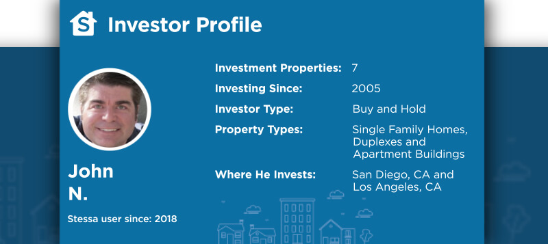Real estate investor stories from Stessa