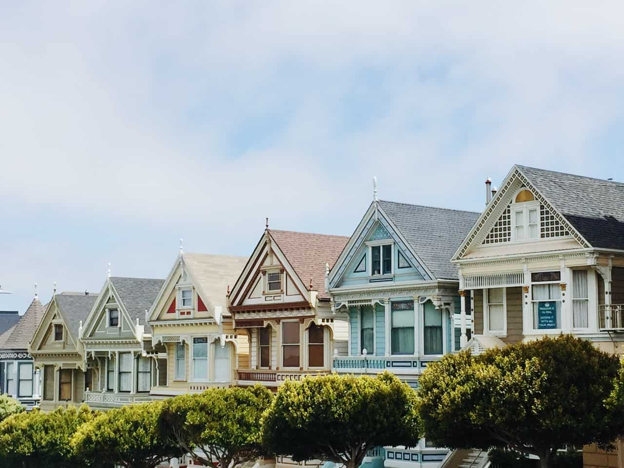 The risks mortgages pose to our housing market