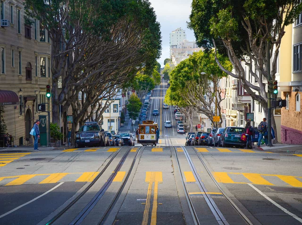 What San Francisco's COPA Act means for landlords