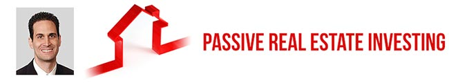 Best Real Estate Podcasts - Passive Investing