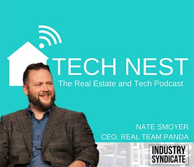 Best Real Estate Podcasts - Tech Nest