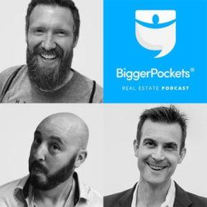 Best Real Estate Podcasts - Bigger Pockets