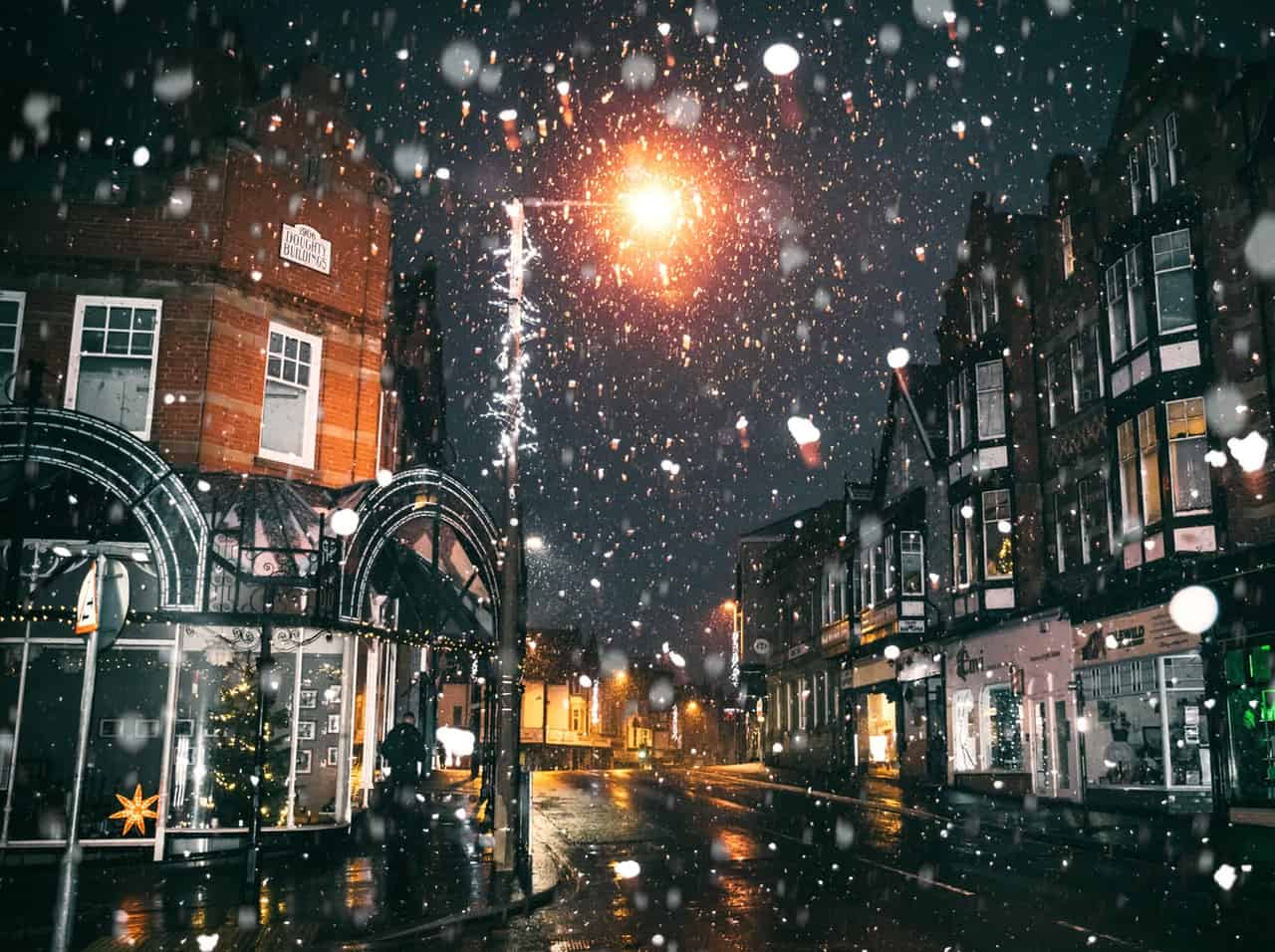How real estate investors can prepare for winter